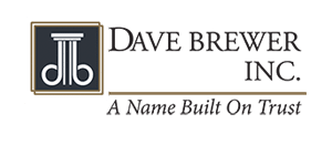 Dave Brewer Homes logo