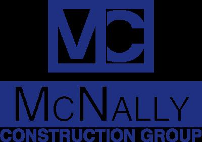 McNally Construction Group logo