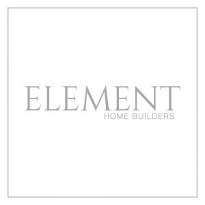 Element Home Builders logo
