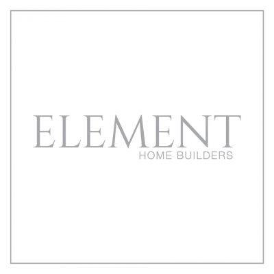 Element Home Builders logo