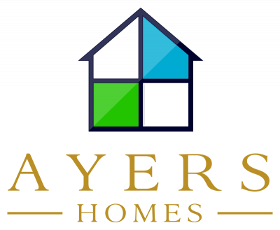 Ayers Custom Homes logo