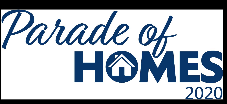 Parade of Homes Orlando logo